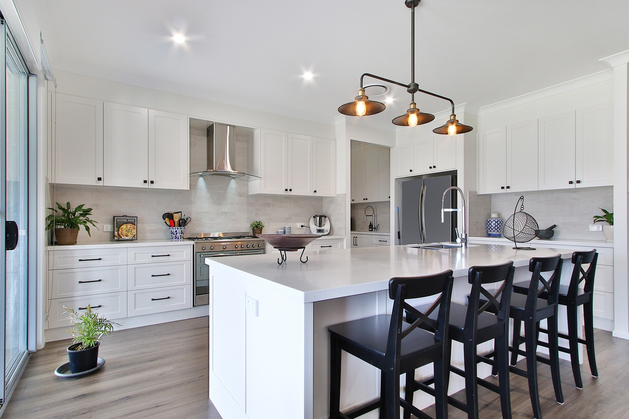 Kitchen Renovation Costs For Your Home Mccoll Cabinetmakers