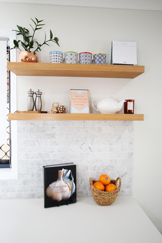 Decorative Shelves & Accessories