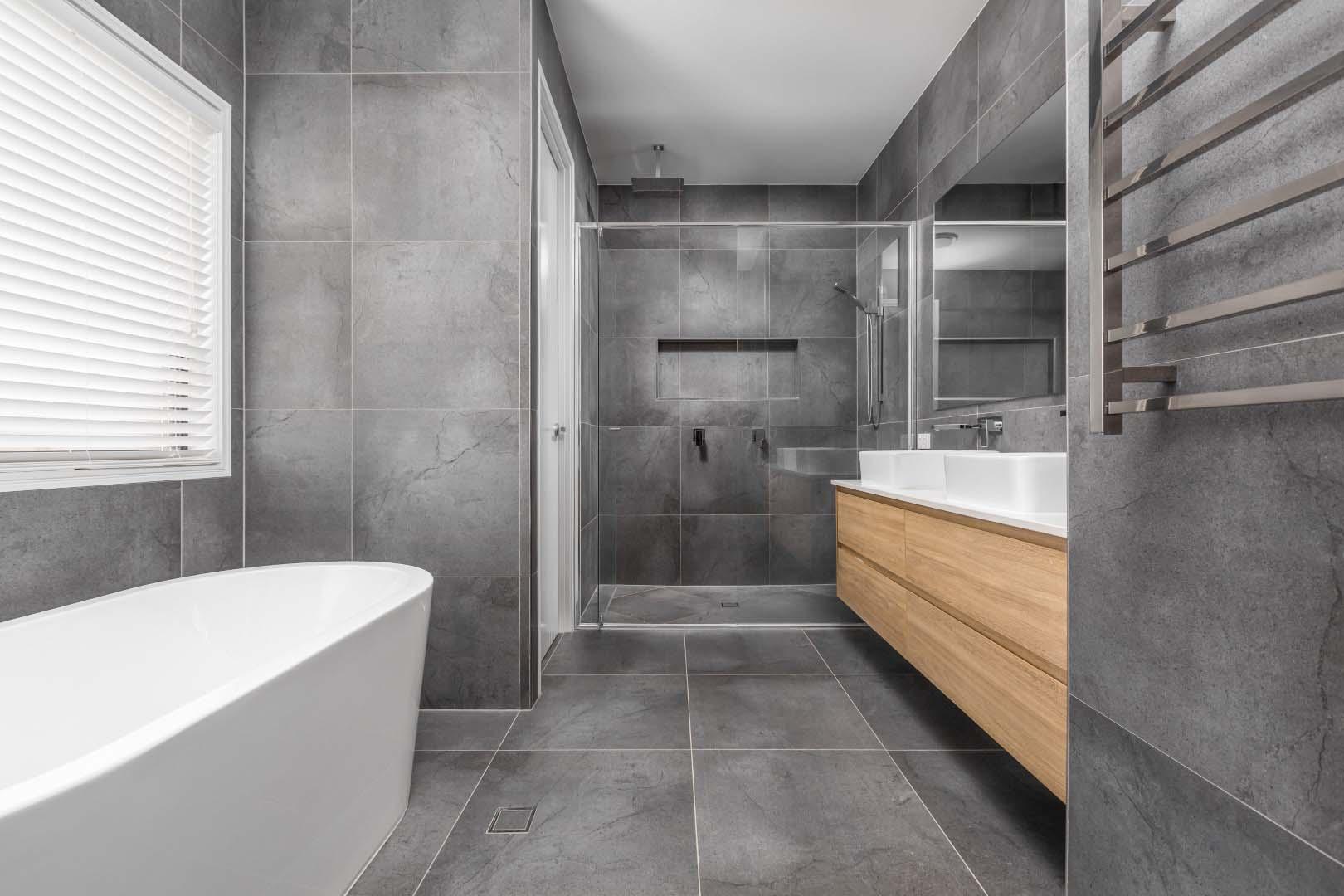 Bathroom Renovation Specialist in Ipswich