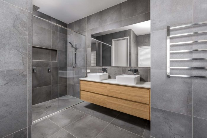 Bathroom Renovations Ipswich