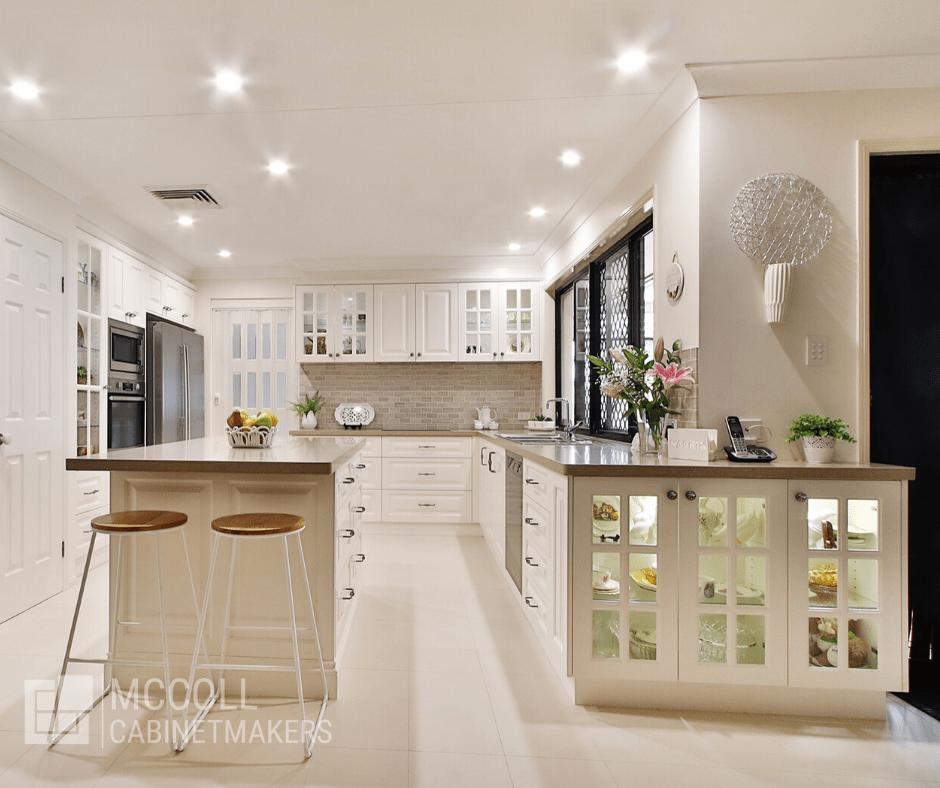 2020 Kitchen Design Forecast