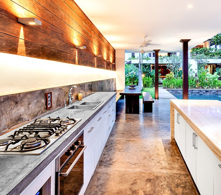 The Perfect Tips for An Outdoor Kitchen