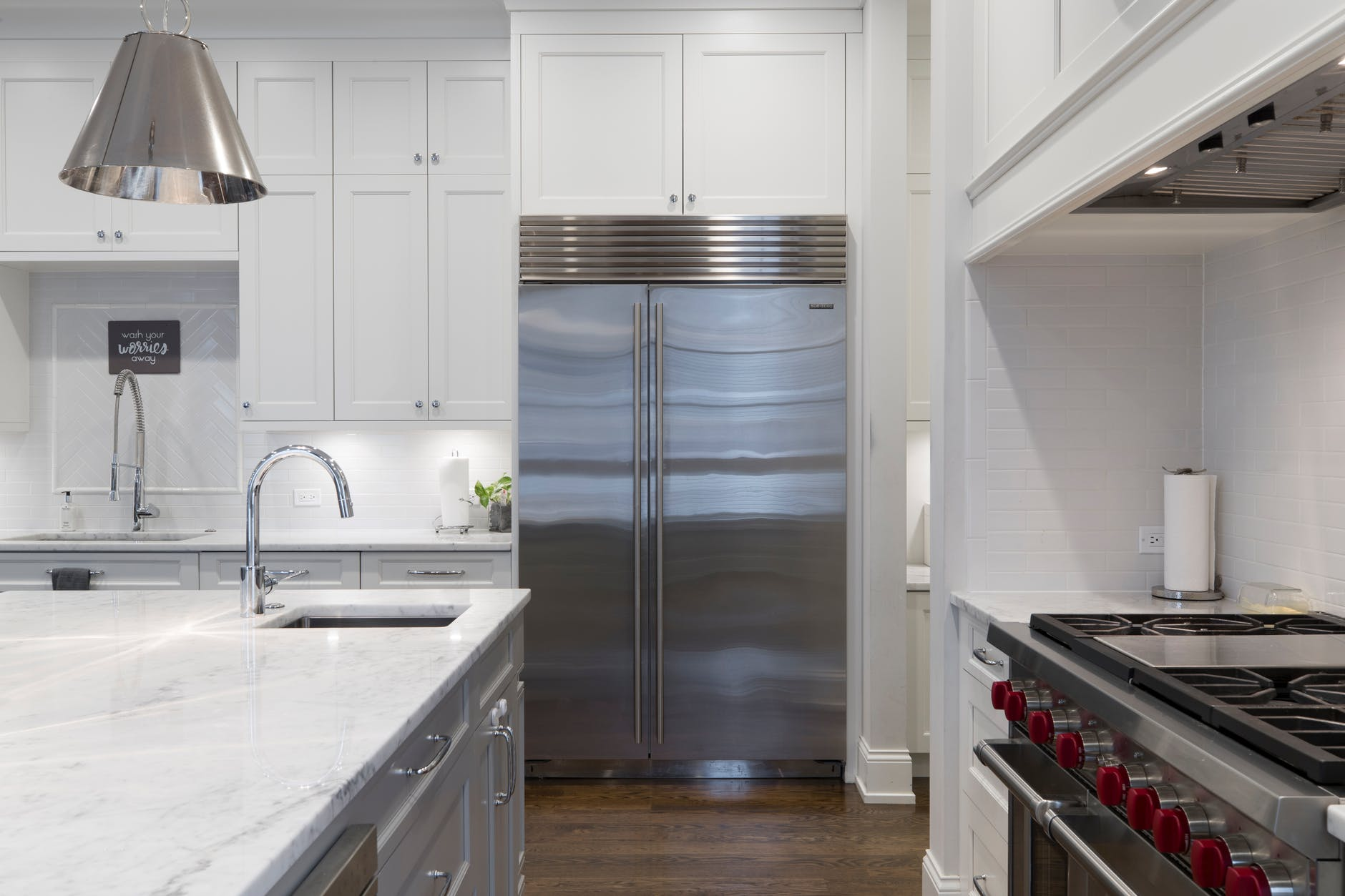 Where to Invest Your Money in a Kitchen Renovation