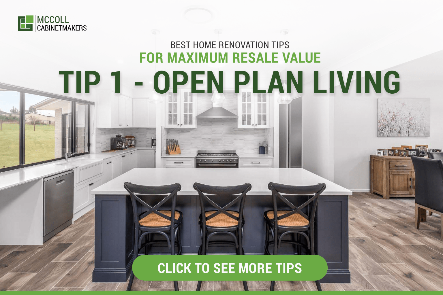 Best Home Renovation Tips For Maximum Resale Value